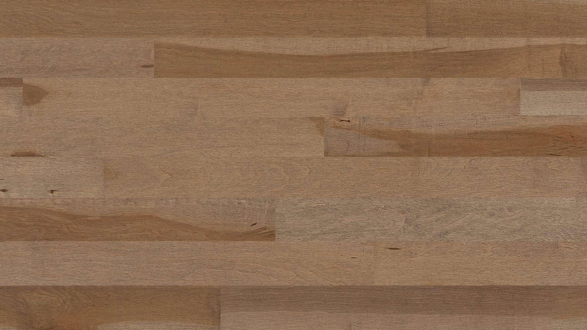 Hardwood floor | Hard maple antique bronze