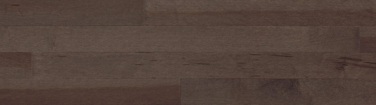 Hardwood floor | Hard maple city grey