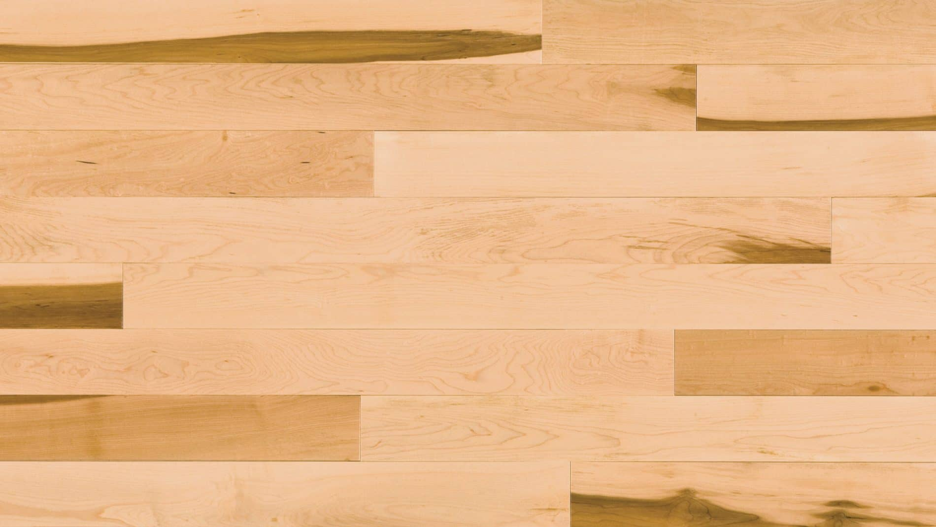 Hardwood floor | Hard maple dubeau natural