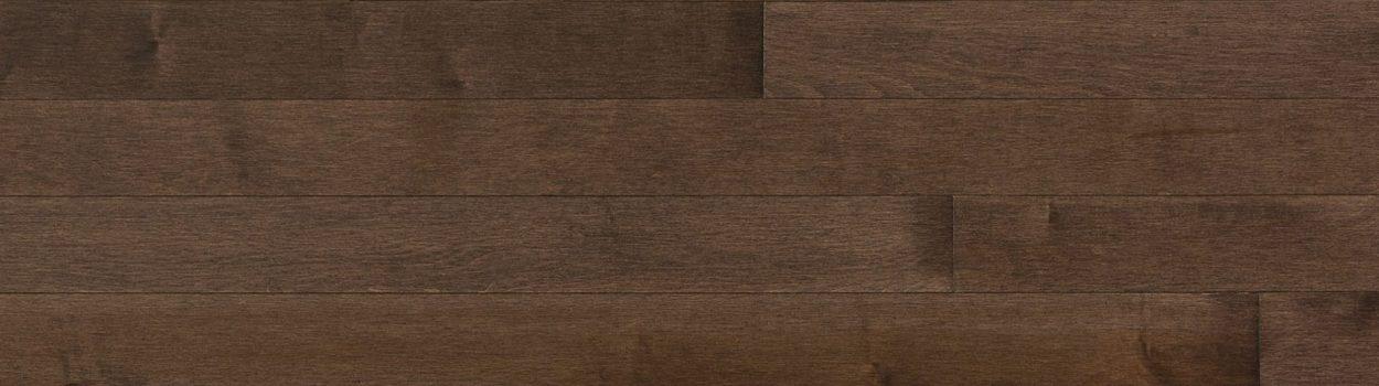Hardwood floor | Hard maple macadamia