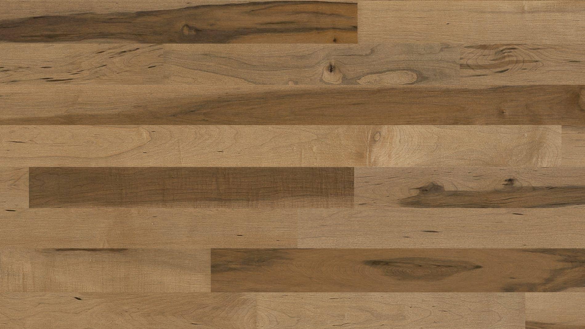 Hardwood floor | Hard maple mineral