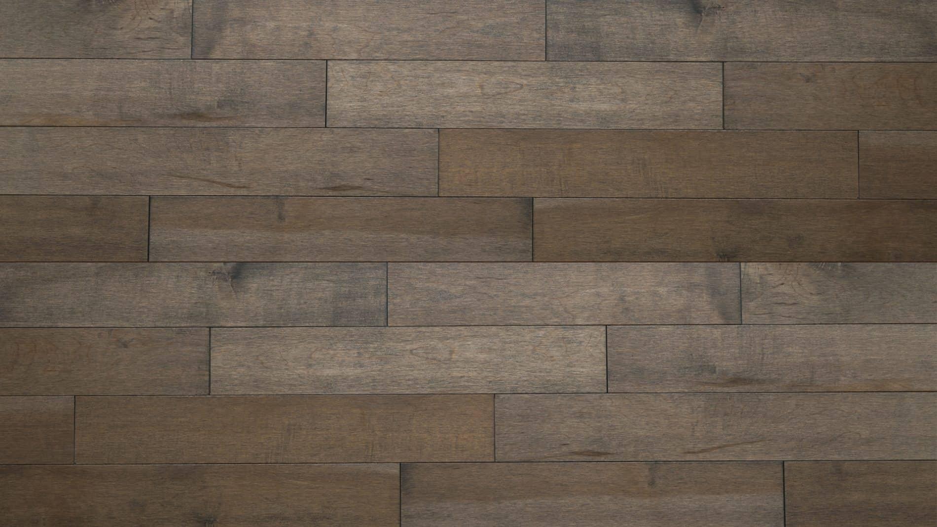 Hardwood floor | Hard maple newport