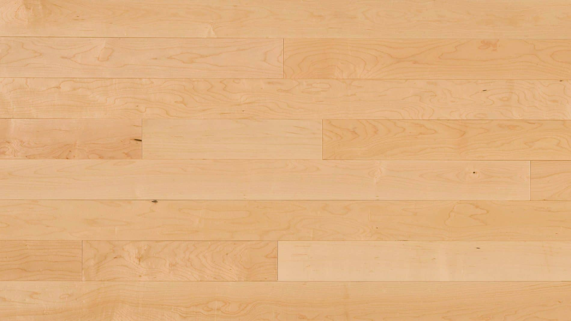 Hard maple select and better natural dubeau floors for Flor flooring