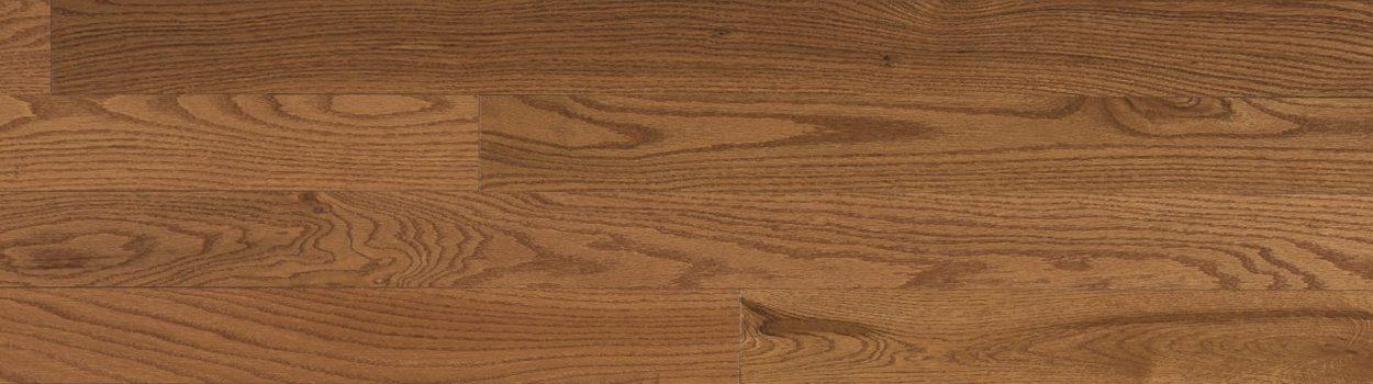 Hardwood floor | Red oak apricot