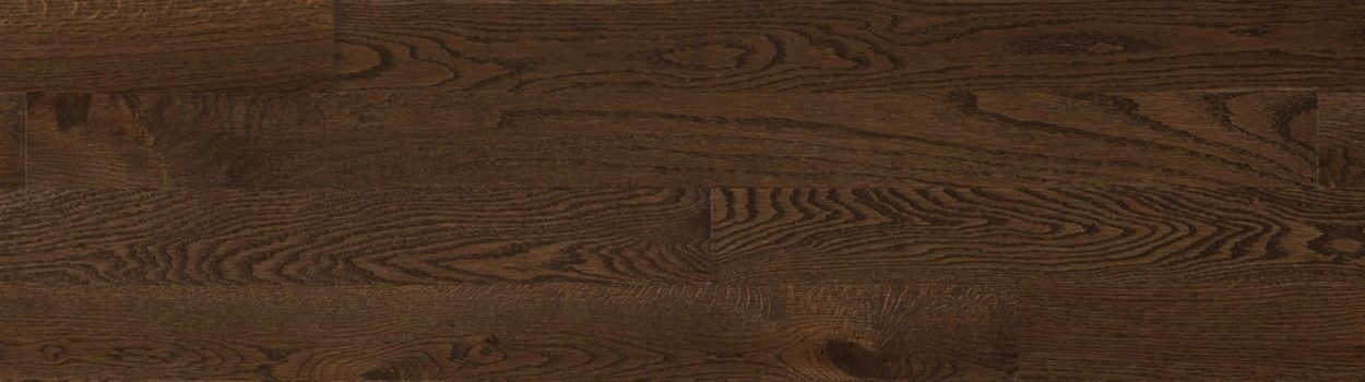 Hardwood floor | Red oak bison