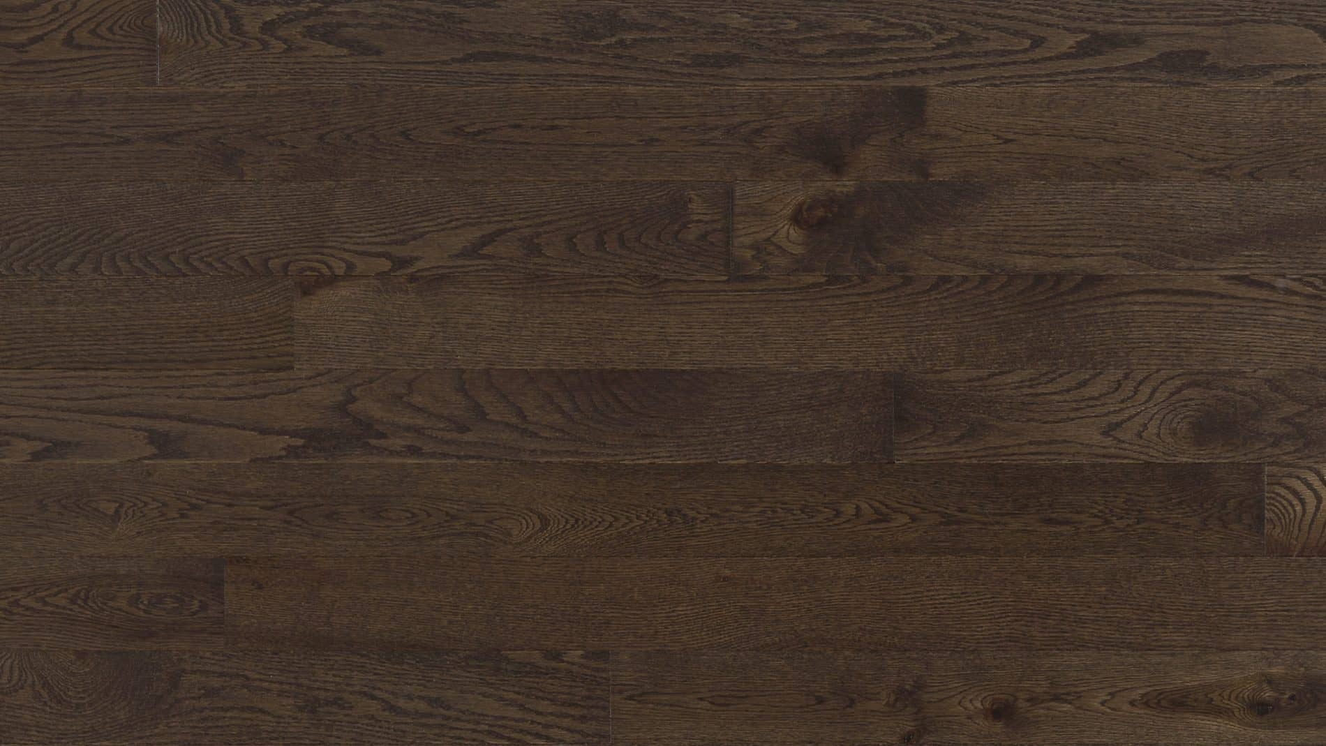 Hardwood floor | Red oak castagna