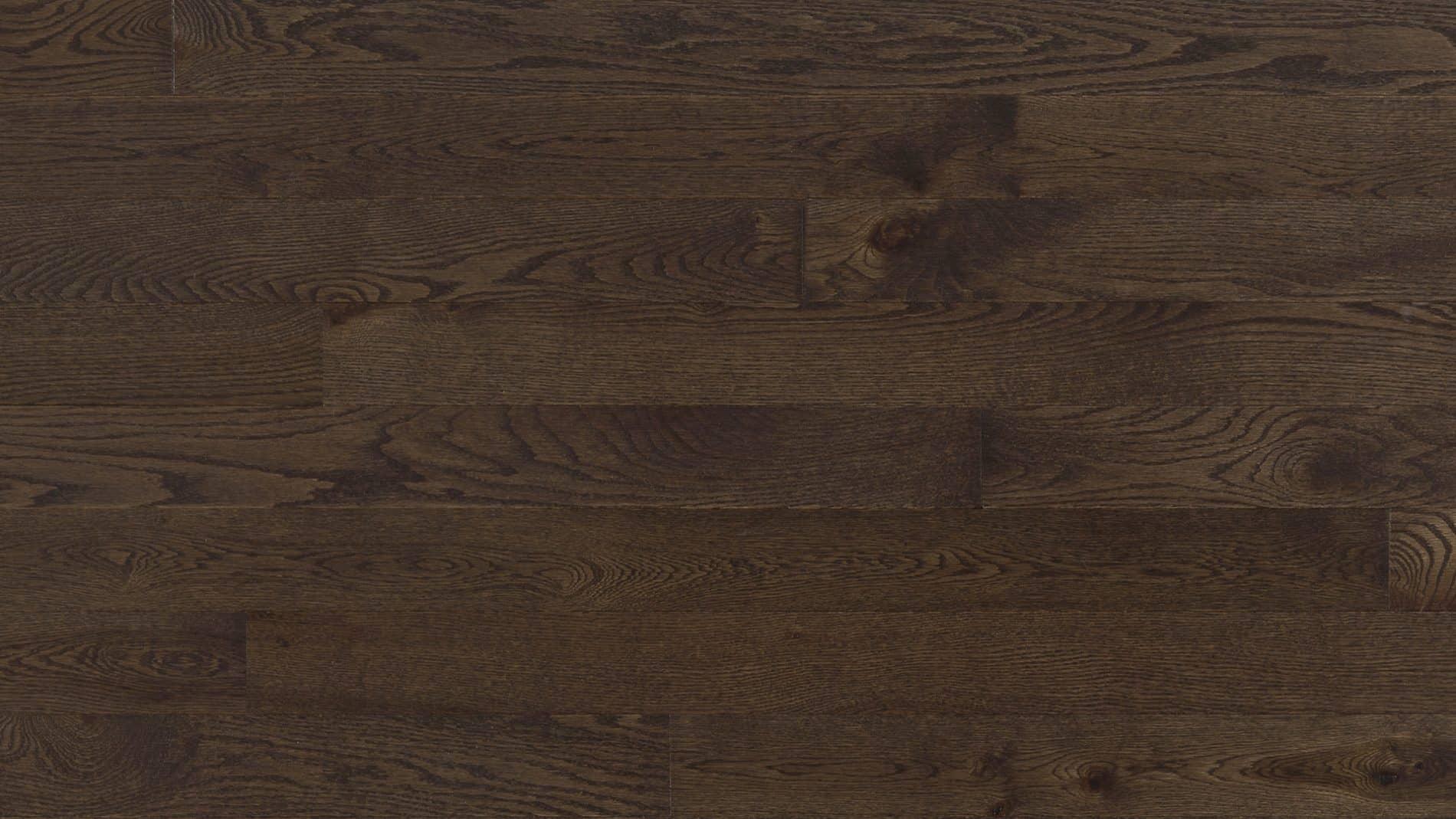 Hardwood floor | Red oak castagna