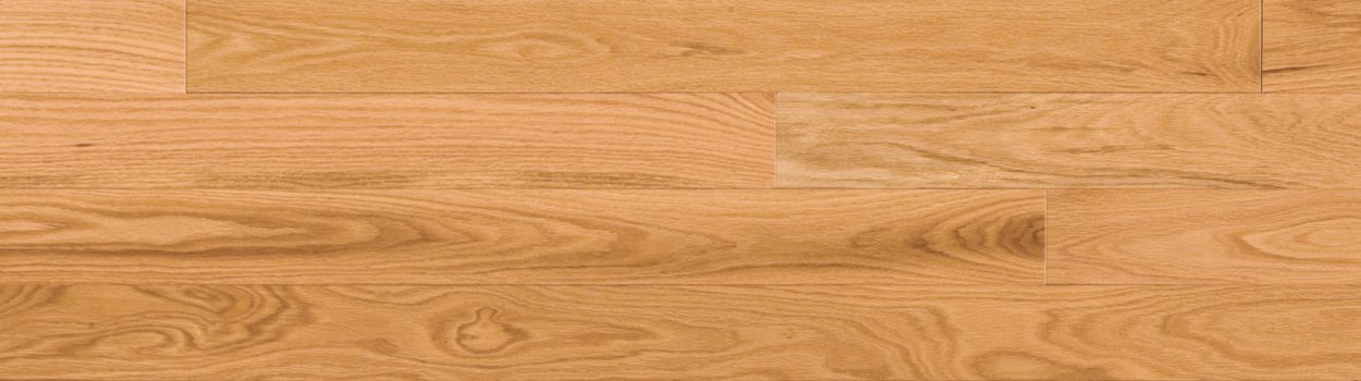 Hardwood floor | Red oak vogue natural