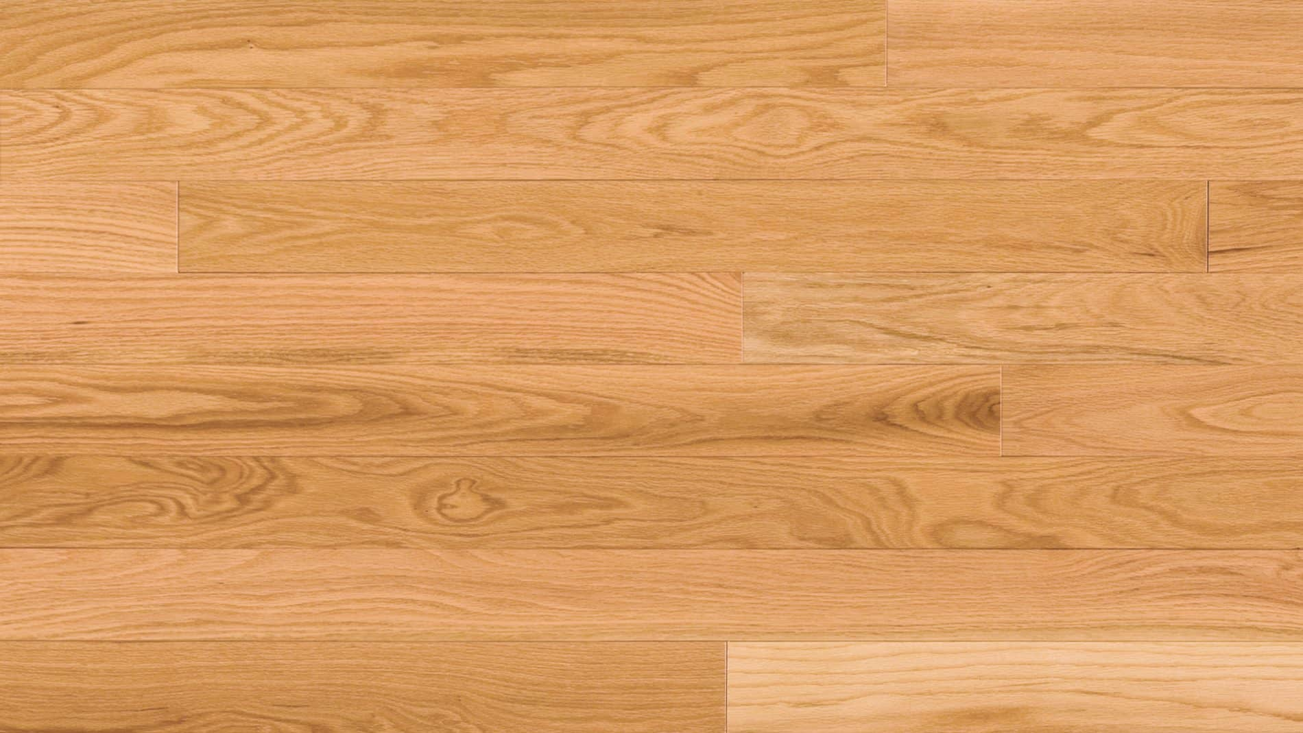 Red oak vogue natural dubeau floors for Natural floors