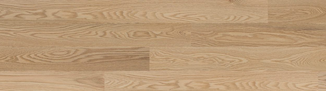 Hardwood floor | Red oak wire brushed cachemire
