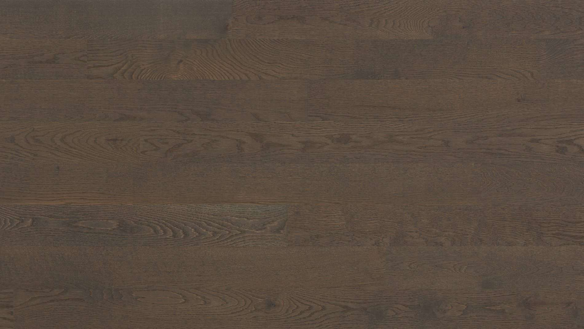 Hardwood floor | Red oak wire brushed grigio