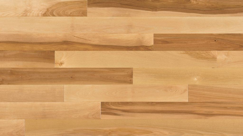 Yellow birch dubeau natural dubeau floors for Birch hardwood flooring
