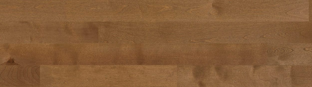 Hardwood floor   Yellow birch papyrus
