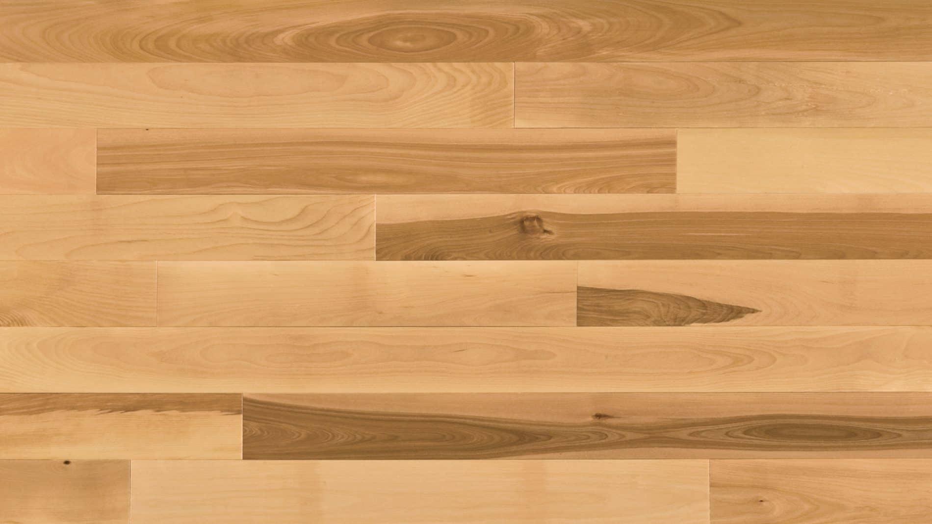 Merisier vogue naturel | Plancher de bois franc Dubeau