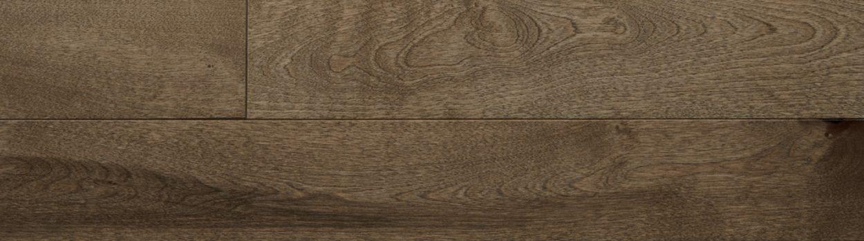 Yellow Birch - Antique Bronze - Dubeau Floors